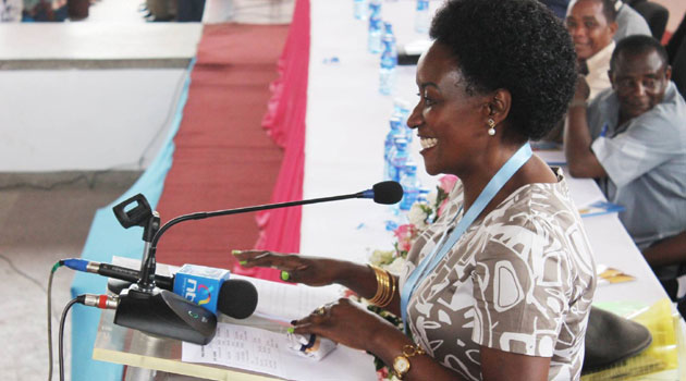 TSC NEWS: Teachers Above 56 years to start working from home - Nancy Macharia